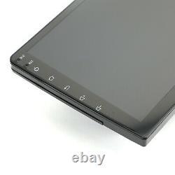9 Android Autoradio Stéréo Lecteur MP5 GPS Navi Double 2Din Wifi + Caméra