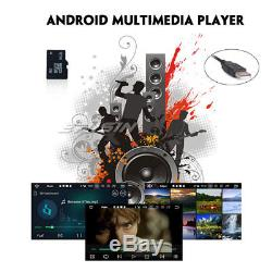 9 Autoradio Android 8.1 WiFi GPS Navi TNT BT OBD2 for Skoda Passat Tiguan Seat