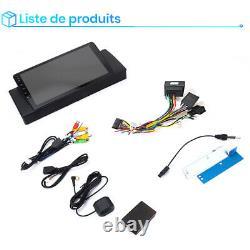 9 DAB+Android 10.0 Pour BMW 5er E39 X5 E53 M5 Autoradio DSP Navi GPS SWC WIFI