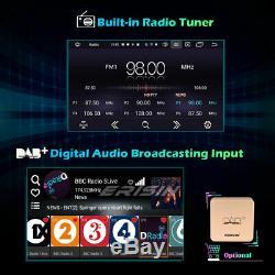 Android 10.0 Autoradio BMW 5er E39 E53 X5 M5 WiFi OBD2 DAB+ Canbus CarPlay Navi