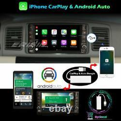 Android 10.0 Autoradio DAB+ Navi Toyota RAV4 Corolla Vios Prado Yaris Hiace Vitz