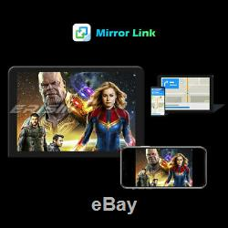Android 10.0 Autoradio GPS DAB+ WiFi Canbus OBD2 DVD+USB TNT Navi RENAULT MEGANE