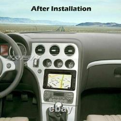 Android 10 DVD Autoradio Alfa Romeo Brera Spider 159 CarPlay DAB+Navi 8-Core