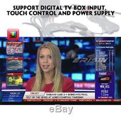 Android 8.0 Autoradio GPS NAVI DVD DAB+ Bluetooth TPMS 4G TNT for RENAULT MEGANE