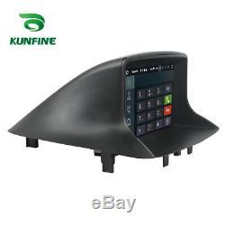 Android 8.0 Octa Core de voiture GPS de navi stéréo Renault Megane III 2009-2016