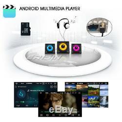 Android 8.1 2 Din Autoradio WiFi 4G DAB+ Car GPS TNT DVR OBD SWC Bluetooth Navi