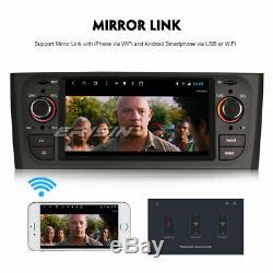 Android 8.1 Autoradio DAB+ GPS Fiat Punto Linea WiFi OBD SD TPMS DVR BT TNT Navi