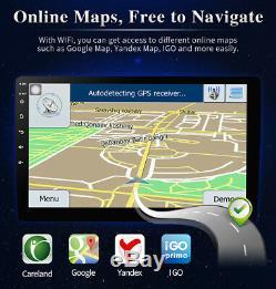 Android 8.1 Octa Core de voiture GPS de navi stéréoa KIA KX5 Sportage R 2016