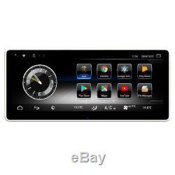 Android 8 Autoradio pour Mercedes Benz Classe E W212 Ntg 4. X Bluetooth USB Navi