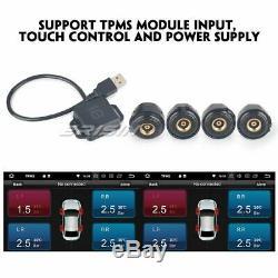 Android 9.0 Autoradio GPS DAB+ CarPlay DSP Wifi Navi BMW 5 Series E39 X5 E53 M5