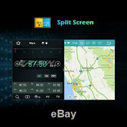 Android 9.0 DAB+ DSP CarPlay Autoradio Navi WiFi TNT OBD2 Canbus BMW Mini Cooper