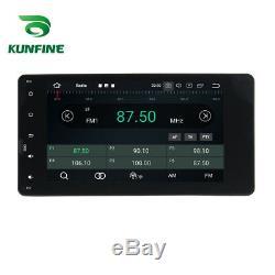 Android 9.0 Octa Core de voiture GPS de navi stéréo Outlander/ASX/Lancer 12-16