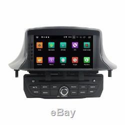 Android 9.0 Octa Core de voiture GPS de navi stéréo Renault Megane III 2009-2016