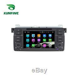 Android 9.0 Octa Core de voiture Sat Navi GPS stéréo BMW 3 E46/M3/MG ZT/Rover 75