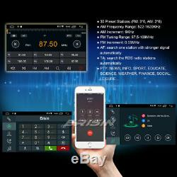Android 9.0 double din DAB+ Autoradio GPS Bluetooth WiFi OBD 4G DVR RDS TNT Navi
