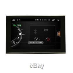 Audi A6 A7 Android 8.1 Autoradio Écran Tactile 3D GPS Navi Bluetooth USB Wifi