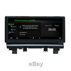 Audi Q3 8U Mmi 3G 3G + Android Autoradio Écran Tactile 3D GPS Navi USB Wifi SD