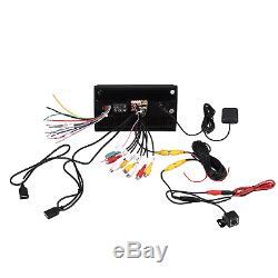 Autoradio 7 Android 8.1 + Navigation RDS NAVI Caméra Bluetooth 2 DIN Bluetooth