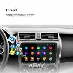 Autoradio 9 Android 6.0 GPS NAVI BT pour VW Passat Golf Jetta EOS POLO Touran