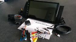 Autoradio 9 GPS NAVI Android 6 BMW E39 E53 X5