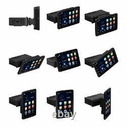 Autoradio 9 avec écran tactile Android10 2 Go Ram Navi Bluetooth rotatif