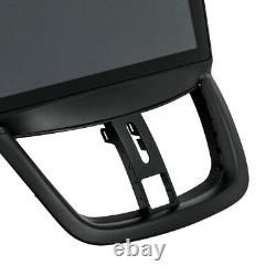 Autoradio Android 10.0 2Din GPS Navi DVD WIFI USB pour Peugeot 207