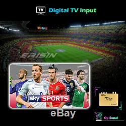Autoradio Android 10.0 tactile GPS Navi DVD MP5 Bluetooth WiFi TNT BMW E39 E53