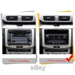 Autoradio Android 8.1 9 CANBUS Navi GPS USB WIFI 4G pour Skoda VW Seat MA2242