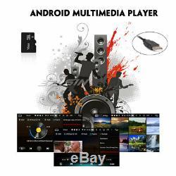 Autoradio Android 8.1 Opel Zafira B Corsa D Tigra GPS navi TNT Bluetooth USB DVR