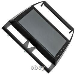 Autoradio DVD 2Din pouces pour Audi A6 S6 Avant RS6 GPS Navi USB DAB + Android