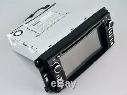Autoradio DVD Gps Navi Android 8.0 4gb Dab+ Wifi Jeep Wrangler V5620c