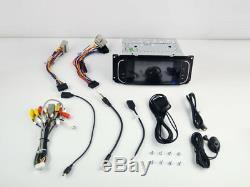Autoradio DVD Gps Navi Android 8.1 Dab Usb Chrysler Grand Voyager Concorde K6838