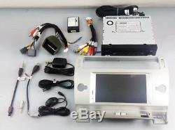 Autoradio DVD Gps Navi Android 9.0 4gb Dab+ Wifi Carplay Citroen C4 Rv5691s