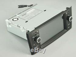 Autoradio DVD Gps Navi Android 9.0 4gb Dab+ Wifi Fiat Punto Rv5535b