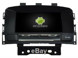 Autoradio DVD Gps Navi Android 9.0 Dab+ Bluetooth Wifi Opel Astra J 2010+ Rv5754