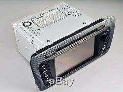 Autoradio DVD Gps Navi Android 9.0 Dab+ Carplay Wifi Seat Ibiza (09-13) Rv5524