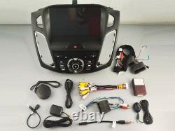 Autoradio DVD Gps Navi Android 9.0 Dab+ Ford Focus (15-17) Rv5556