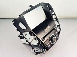 Autoradio DVD Gps Navi Android 9.0 Dab+ Ford Focus 2012 Rv5712