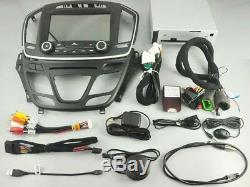 Autoradio DVD Gps Navi Android 9.0 Dab+ Opel Insignia 2014 Rv5548