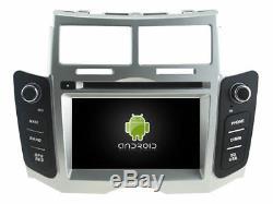 Autoradio DVD Gps Navi Android 9.0 Dab+ Toyota Yaris (05-11) Rv5747
