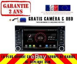 Autoradio DVD Gps Navi Android 9.1 Dab+ Subaru Forestor 2008-11/impreza K5504