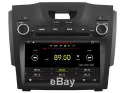 Autoradio DVD Gps Navi Android 9.1 Dab+ Usb Chevrolet Ltz Trailblazer K6426
