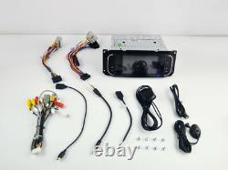 Autoradio DVD Gps Navi Android 9.1 Dab+ Usb Chrysler Pt Cruiser Dakota K6838