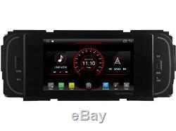 Autoradio DVD Gps Navi Android 9.1 Dab+ Usb Chrysler Pt Sebring Sedan K6838