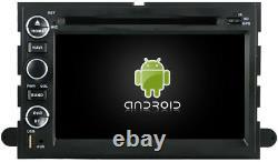 Autoradio DVD Gps Navi Android 9.1 Dab+ Usb Ford F150 F250 F350 F450 K6496