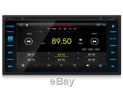 Autoradio DVD Gps Navi Android 9.1 Dab+ Usb Toyota Hilux Terios Prado K6149