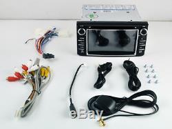 Autoradio DVD Gps Navi Android 9.1 Dab+ Usb Toyota Runx, Corolla, Vios K6158
