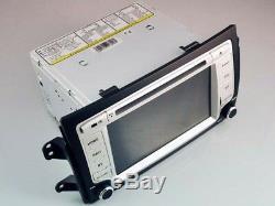 Autoradio DVD Gps Navi Android 9.1 Dab+ Usb Wifi Suzuki Sx4 2006-12 K6657