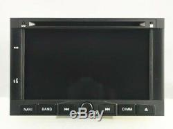 Autoradio Gps Navi Android 9.0 4gb Dab+ Wifi Peugeot 3008 5008 (09-11) Rv5738