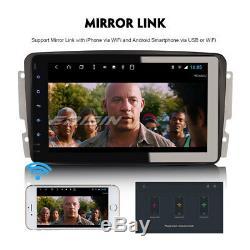 Autoradio Mercedes Android 8.1 W203 W209 W463 W639 GPS Viano Navi DAB+BT 88289